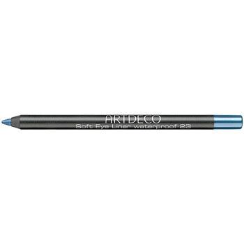 Bellezza Donna Matia per occhi Artdeco Soft Eye Liner Waterproof 23-cobalt Blue 1,2 Gr 1,2 g