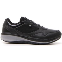 Scarpe Donna Sneakers basse Lotto 0104 Nero