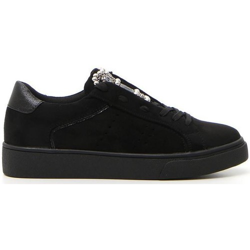 Sweet Years 050 Nero - Scarpe Sneakers basse Donna 34,00