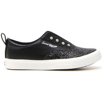 Scarpe Donna Sneakers basse Sweet Years 046 Nero