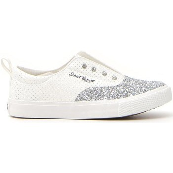 Scarpe Donna Sneakers basse Sweet Years 046 Bianco