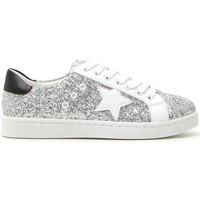 Scarpe Donna Sneakers basse Sweet Years 271 Argento