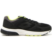 Scarpe Sneakers basse Lotto SPEEDRIDE 601 III Nero
