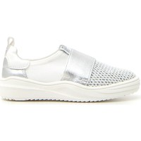 Scarpe Bambina Sneakers basse Syssy 624592 Bianco
