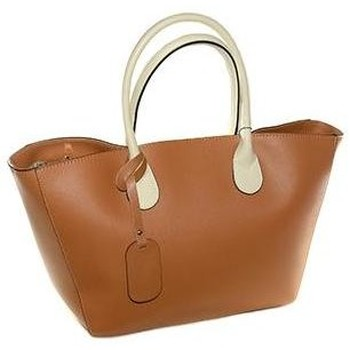 Borse Donna Borse Made In Italy BORSA  MAUI01 CUOIO Marrone