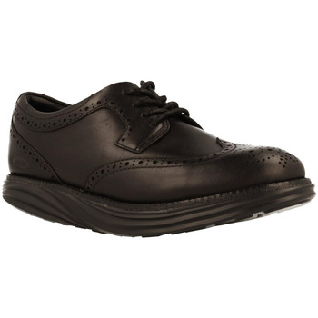 Scarpe Uomo Derby & Richelieu Mbt Physiological Footwear  Nero