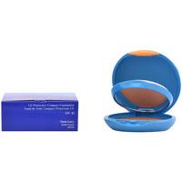 Bellezza Donna Fondotinta & primer Shiseido Uv Protective Compact Foundation Spf30 dark Ivory