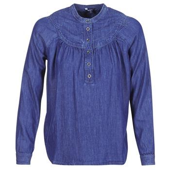 Abbigliamento Donna Top / Blusa Pepe jeans ALICIA Blu