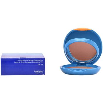 Bellezza Donna Fondotinta & primer Shiseido Uv Protective Compact Foundation Spf30 dark Beige 12 Gr 12 g