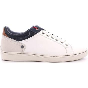 Scarpe Uomo Sneakers basse Wrangler 10 - WM181060 Bianco