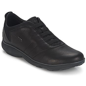 Scarpe Uomo Sneakers basse Geox NEBULA B Nero