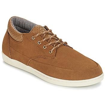 Scarpe Uomo Sneakers basse Etnies MACALLAN Cognac
