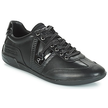 Scarpe Uomo Sneakers basse Redskins VERAC Nero