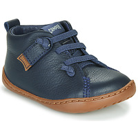 Scarpe Bambino Sneakers basse Camper PEU CAMI Blu
