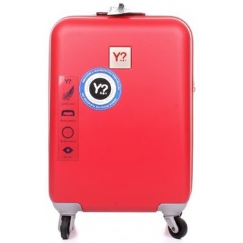 Borse Valigie Y Not? ? - Spinner s rosso 5001 Rosso