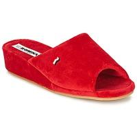 Scarpe Donna Pantofole Romika PARIS Rosso