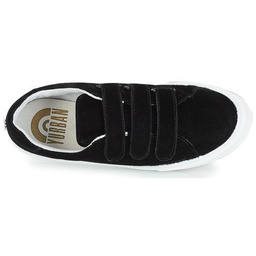 Nero Donna Scarpe Jozzy Consegna Yurban Sneakers Gratuita 3000 Basse srCtQdBhx