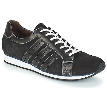 Scarpe Uomo Sneakers basse So Size JESKET Nero