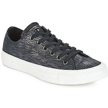 Scarpe Donna Sneakers basse Converse CHUCK TAYLOR ALL STAR OX Nero