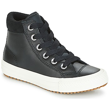 Scarpe Unisex bambino Sneakers alte Converse CHUCK TAYLOR ALL STAR PC BOOT HI Nero / Bianco
