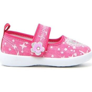 Scarpe Bambina Sneakers basse Snoopy 2215205 Rosa