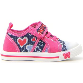 Scarpe Bambina Sneakers basse Snoopy 8715104 Rosa