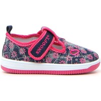 Scarpe Bambina Sneakers basse Snoopy 2214409 Rosa