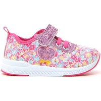 Scarpe Bambina Sneakers basse Snoopy 0615201 Rosa