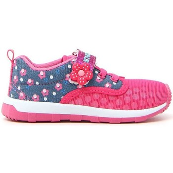 Scarpe Bambina Sneakers basse Snoopy 2214783 Rosa