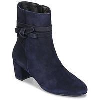 Scarpe Donna Stivaletti Betty London JISABU Marine