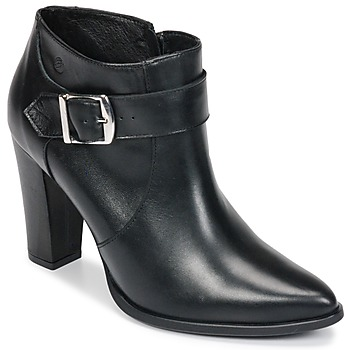 Scarpe Donna Tronchetti Betty London JYKA Nero