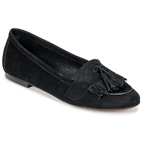 Scarpe Donna Mocassini Betty London JAPUTO Nero