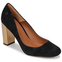 Scarpe Donna Décolleté Betty London JIFOLU Nero / Oro
