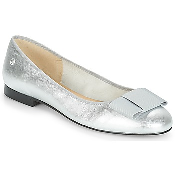 Scarpe Donna Ballerine Betty London FLORETTE Argento