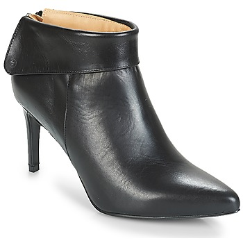 Scarpe Donna Stivaletti Betty London JOMAMBA Nero