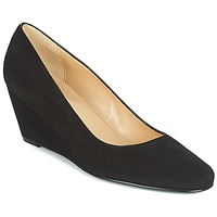 Scarpe Donna Décolleté Betty London JAKITA Nero