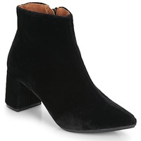 Scarpe Donna Stivaletti Betty London JILOUTE Nero