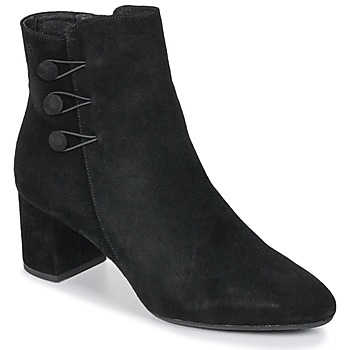 Scarpe Donna Stivaletti Betty London JOYE Nero