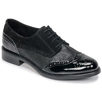 Scarpe Donna Derby Betty London CODEUX Nero