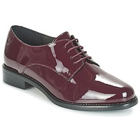 Scarpe Donna Derby Betty London CAXO Bordeaux