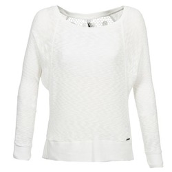 Abbigliamento Donna Maglioni Pepe jeans TWAIN Bianco