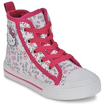 Sneakers alte Hello Kitty LYNDA