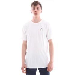 Abbigliamento Uomo T-shirt & Polo Hurley T-SHIRT BIANCA White