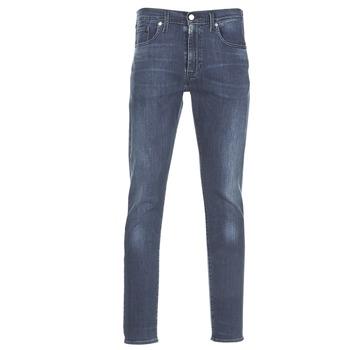 Abbigliamento Uomo Jeans slim Levi's 512 SLIM TAPER FIT Blu