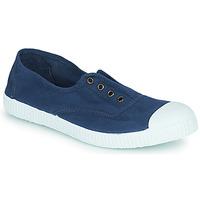 Scarpe Donna Sneakers basse Victoria 6623 Marino