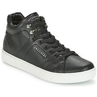 Scarpe Donna Sneakers alte Skechers PRIMA Nero