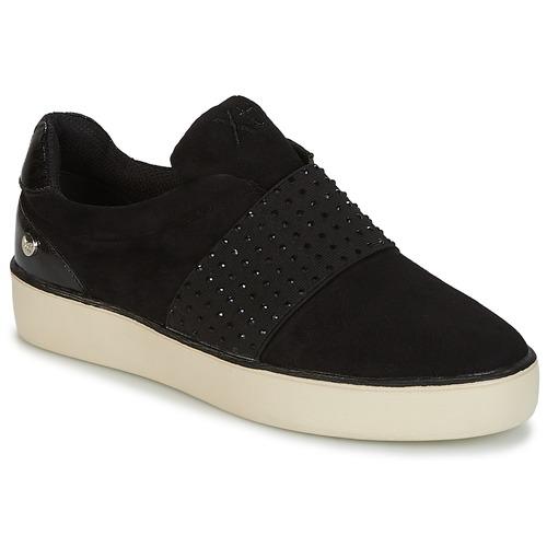 Xti KAVAC Nero  Scarpe Sneakers basse Donna 30