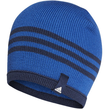 Accessori Berretti adidas Performance Berretto Tiro15 Blu / Blu Scuro