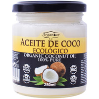 Bellezza Idratanti & nutrienti Arganour Aceite De Coco 100% Puro  250 ml