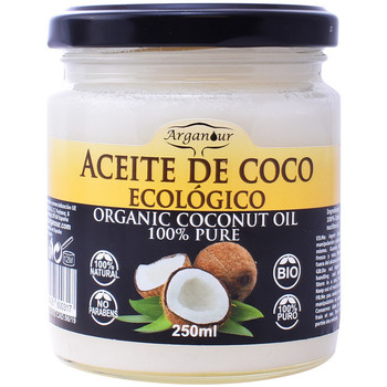 Bellezza Idratanti & nutrienti Arganour Coconut Oil 100% Pure  250 ml
